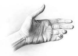 El çizimleri Karakalem çizim How To Draw Hands Drawings Ve