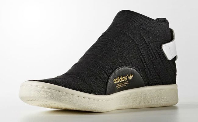 adidas Stan Smith Primeknit Sock Sneakers SauyDvPL