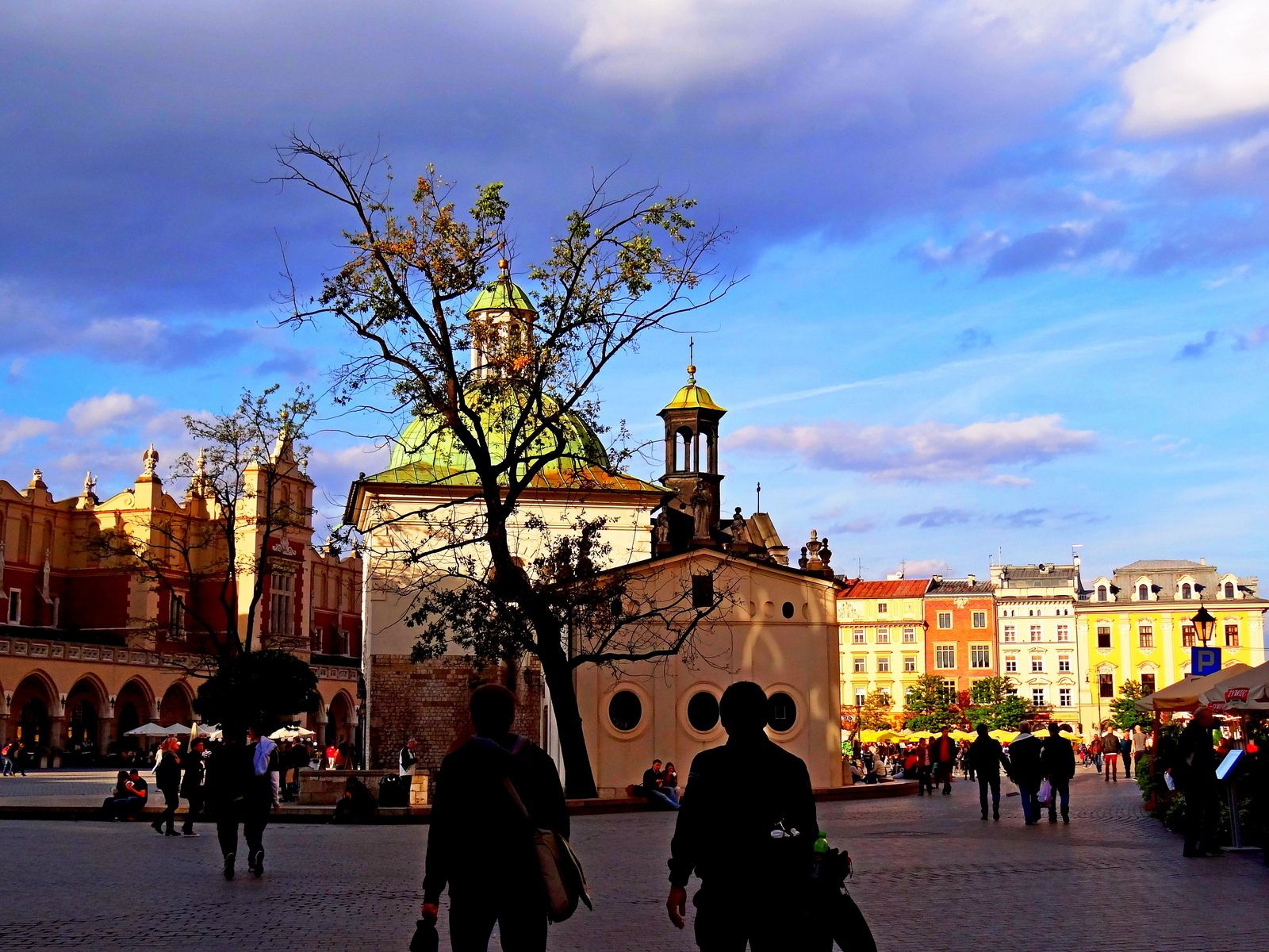 Krakow Poland - The Florence of the North - Page 39 - SkyscraperCity