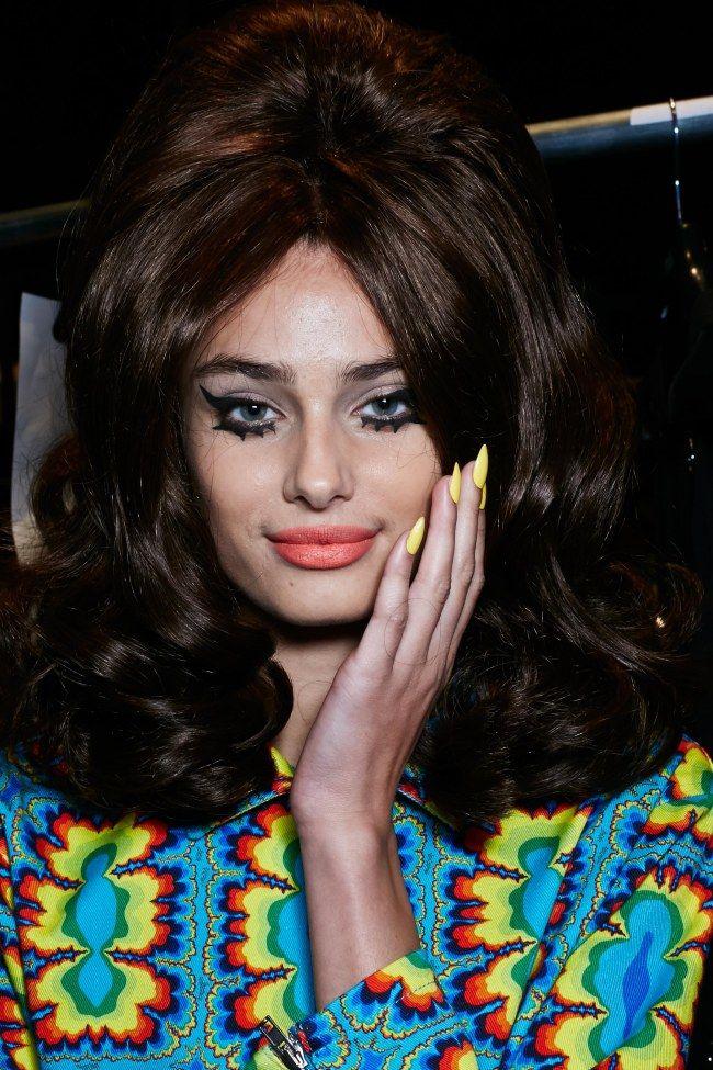 Makeup Trends 2016 Hier kommen 7 Looks, die wir sofort