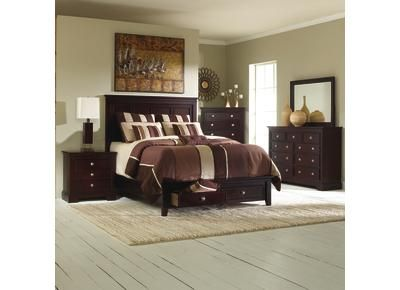 Badcock Mandalay King Bedroom Furniture Home Furniture Home