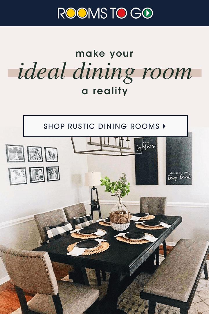 Rustic Dining Rooms In 2020 Rustic Dining Room Rustic Dining Room Table Dining Room Table Set #rustic #living #room #furniture #set
