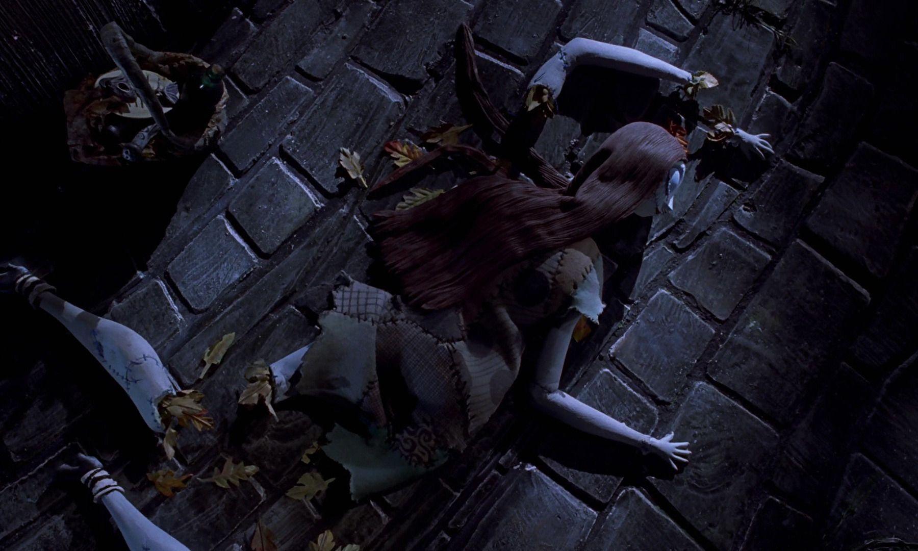 The Nightmare Before Christmas (1993) - Disney Screencaps ...