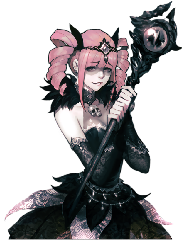 Anime Art Mage Character Design Character Female Characters