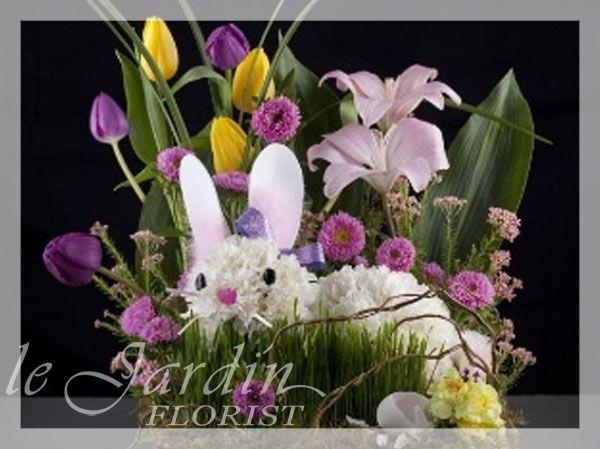 Animal Flower Arrangements | Flowers For Kids | Animal Shaped Fresh Flower  Arrangements