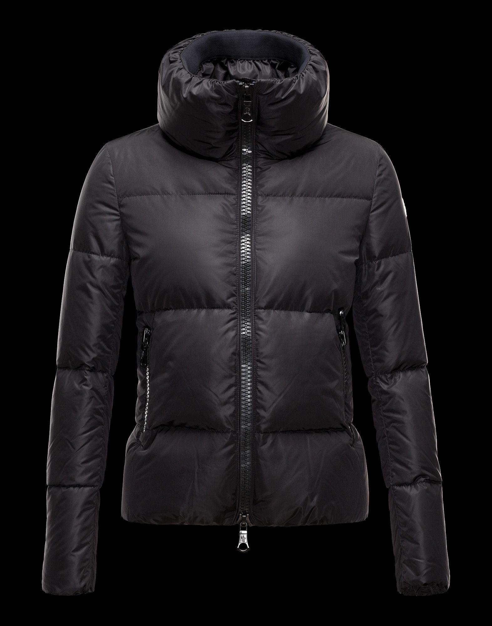 MONCLER Women Fall/Winter 12 OUTERWEAR Jacket