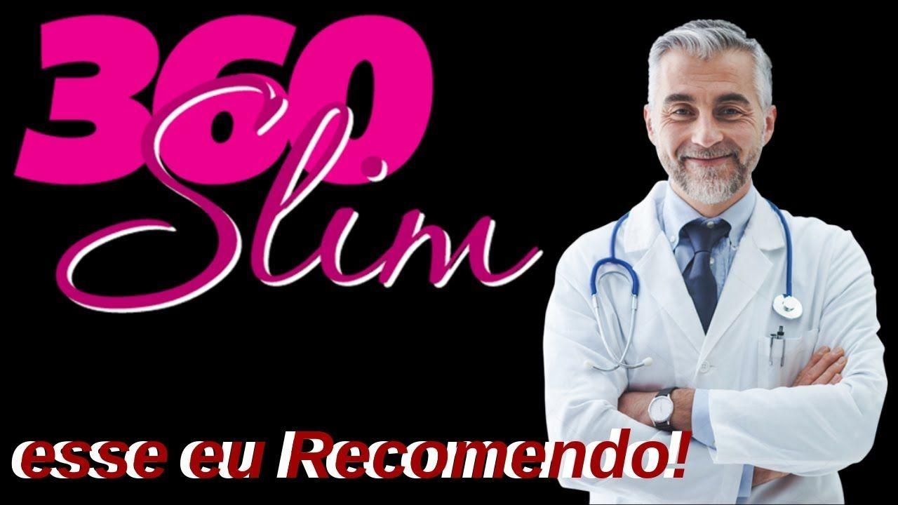 360 slim capsulas