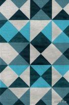 dancer 3 coloris tissu ameublement jacquard bleu canard thevenon 1612712 le metre. Black Bedroom Furniture Sets. Home Design Ideas