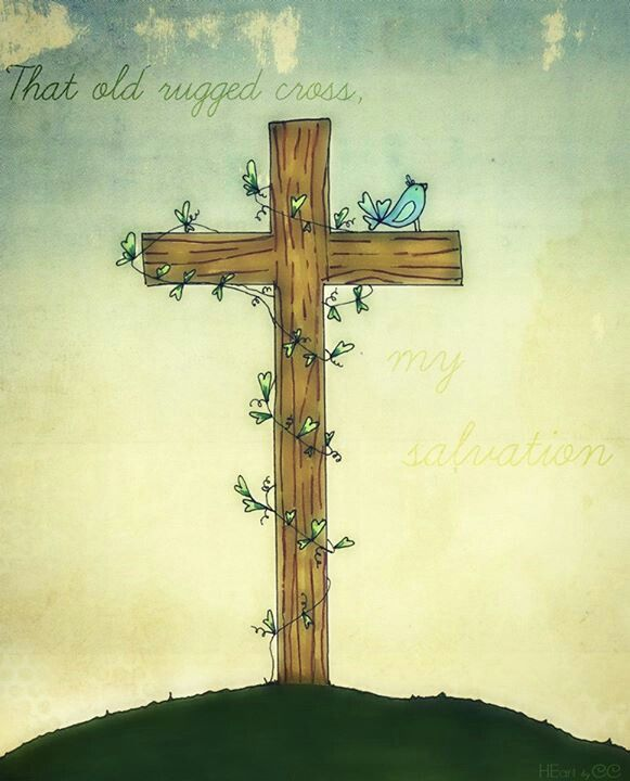 Oh That Rugged Cross My Salvation Hillsong Live Inspired Man Of Sorrows