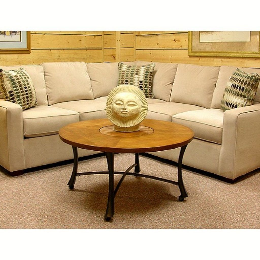 Small Traditional Sectional Sofa