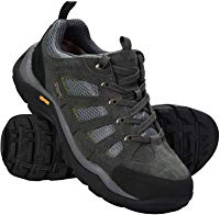 f783fd9f69166 Mountain Warehouse Field Mens Shoes - Waterproof Walking Shoes ...
