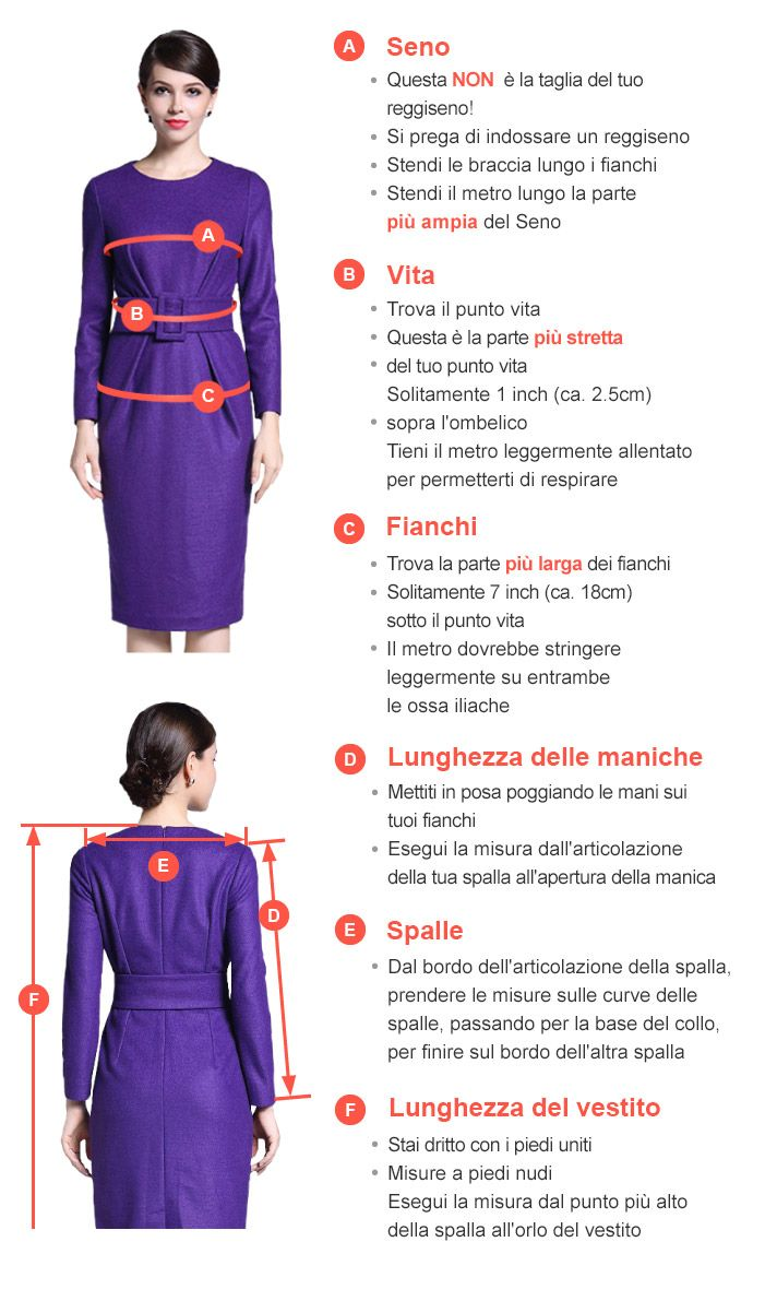c42050a0e5c8 Abito di Casual Blocchi di colore in Poliestere Lungo (1045086)   floryday. com