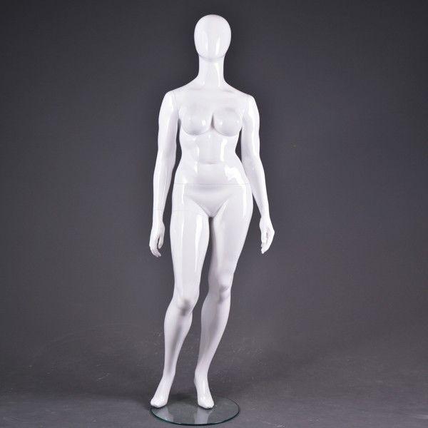 mannequin plus size photo, detailed about mannequin plus size