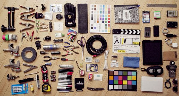 40+ Items Every Photographer and photography Assistant Needs Now, and they are not Lenses or Cameras.