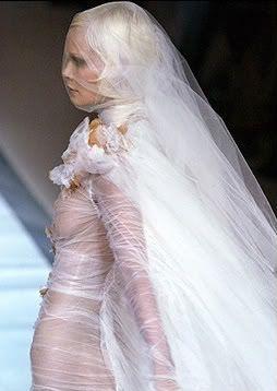 Worst Wedding Dresses The Ever Dresses50 Artsy Swag