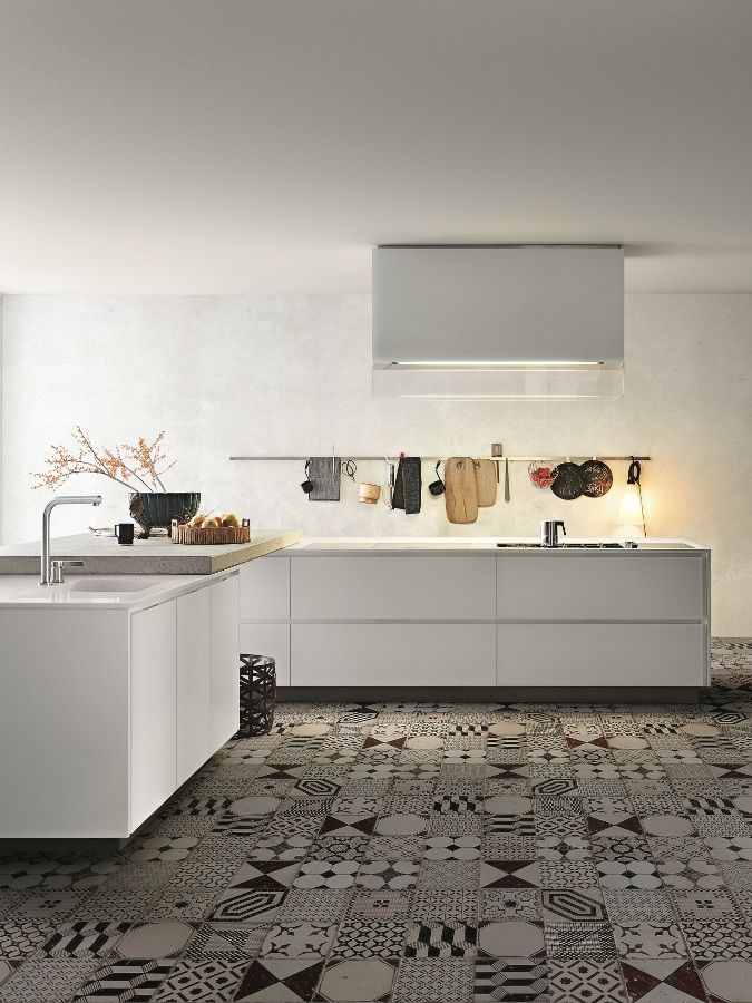 Poliform e Varenna a Imm Cologne 2013 Living e cucine dal design ...