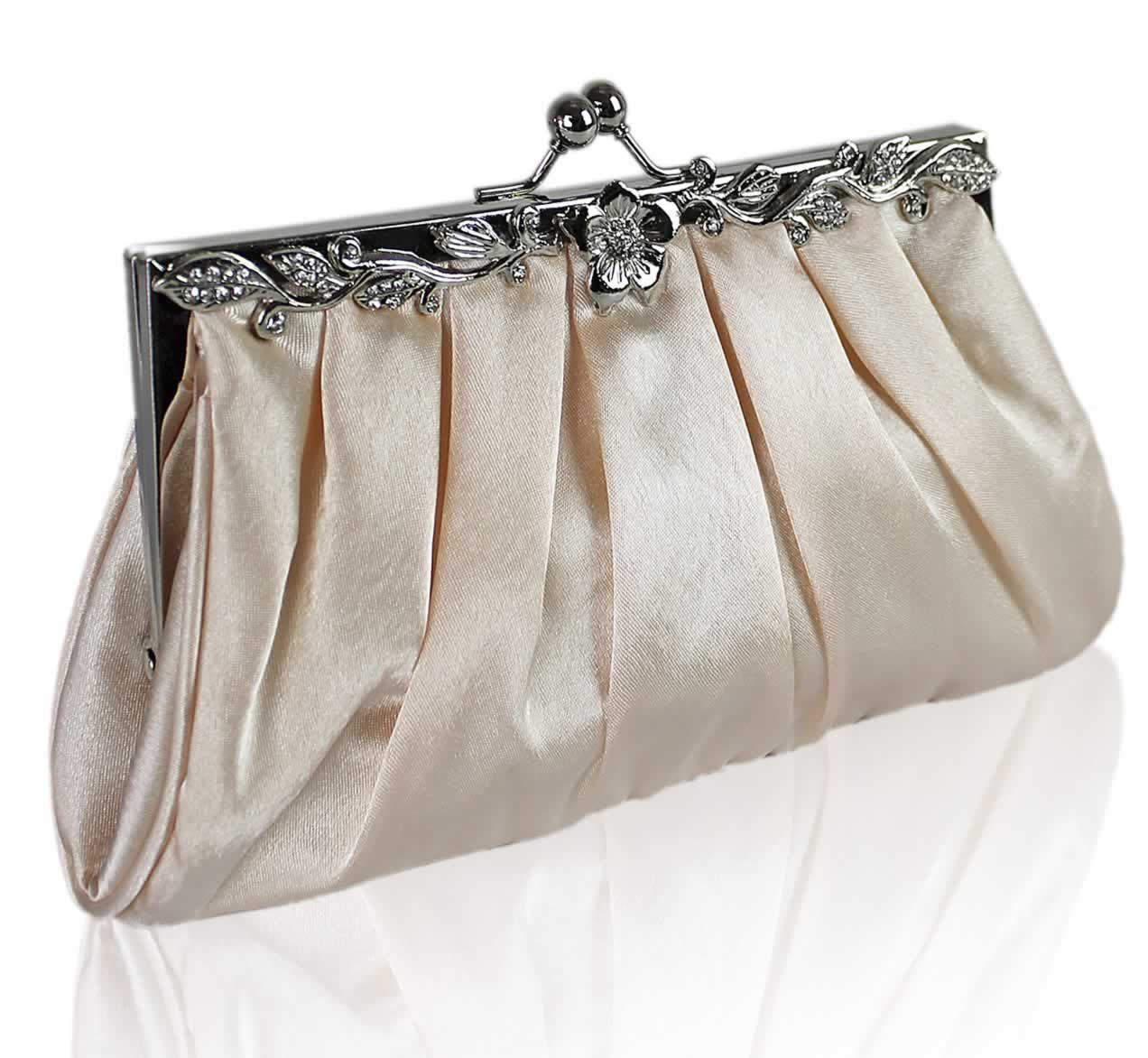 Wholesale Nude Crystal Evening Clutch Bag | Day out | Pinterest ...