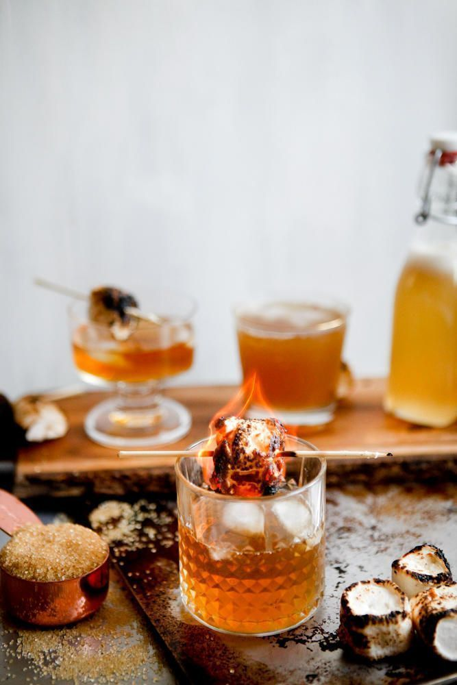 Photo of 27 Whiskey Cocktail Recipes to Sip on All Weekend – An Unblurred Lady