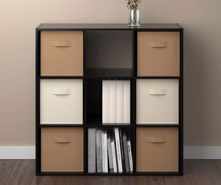 9 Cube Organizer Cube Organizer Decor Living Room Organization