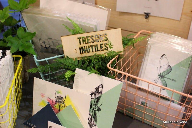 Les Mauvaises Graines / Photos Atelier rue verte /