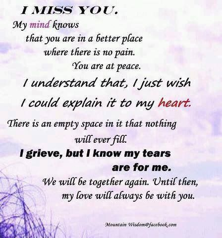 I Miss You To The Moon And Backto Infinity And Beyond I Miss