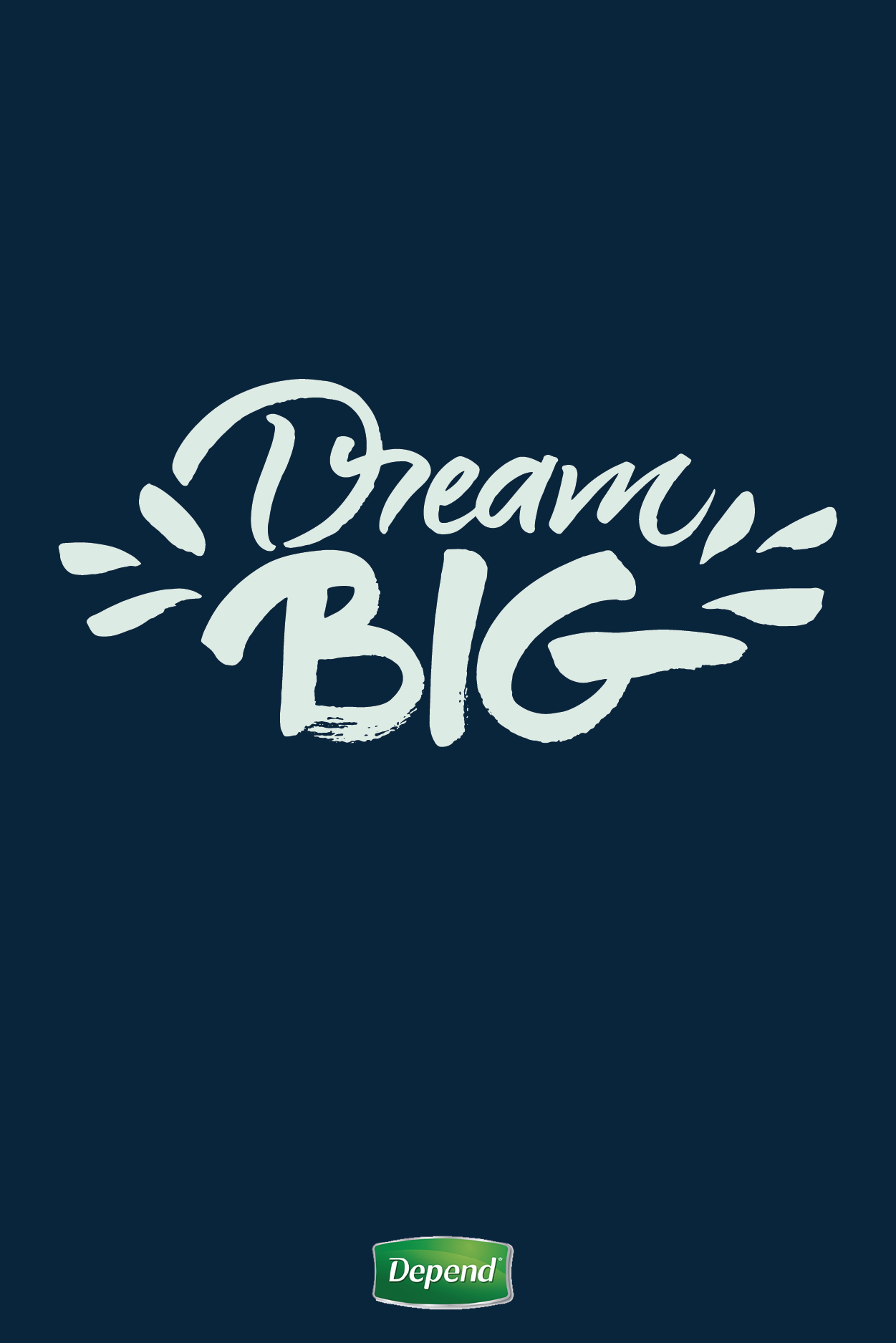 Dare To Dream Big With A Little Help From Depend Incontinence Products Not Even Bladder Leaks Can Hold You Back When You Real Stories Bladder Leaks Dream Big