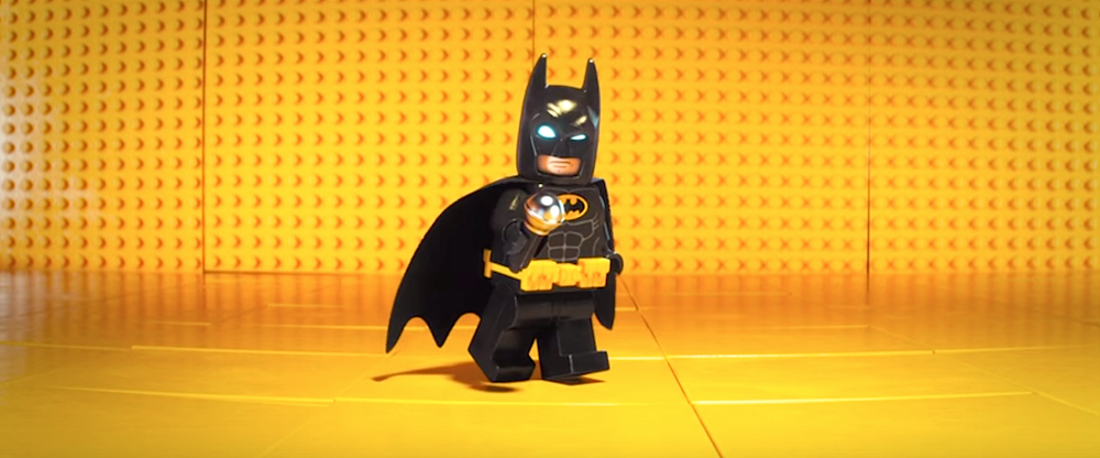 Watch the first trailer for 'The Lego Batman Movie': https://t.co/ubigF4hsZD #FKYEAH https://t.co/zdWbMax2mu   E https://t.co/4t5VPgCiwF
