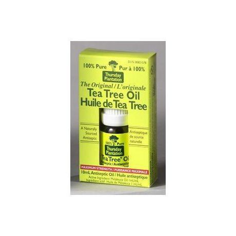 Visit Walmart ca for Thursday Plantation 100% Pure Tea Tree