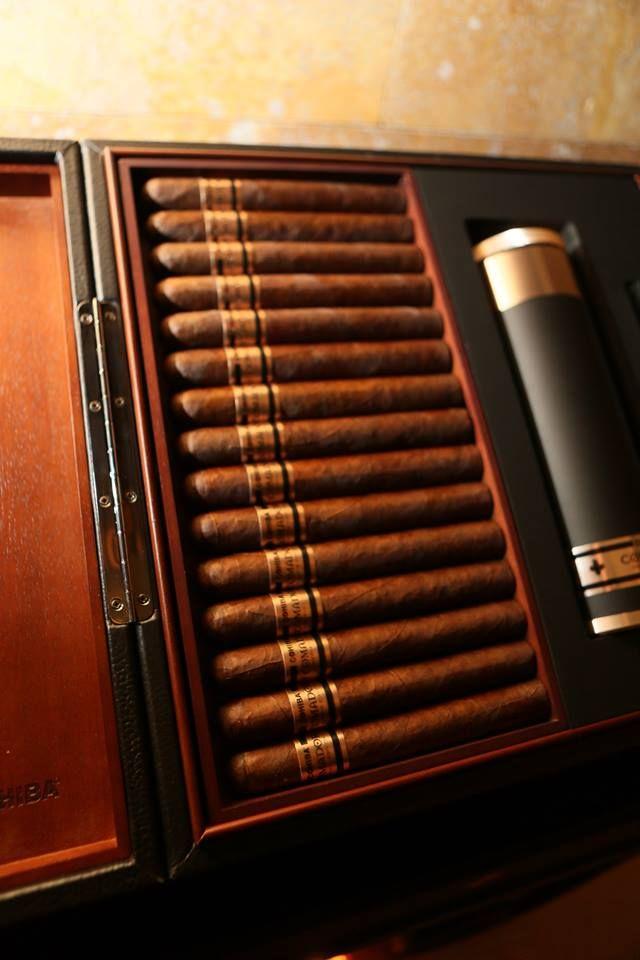Comador Cigar
