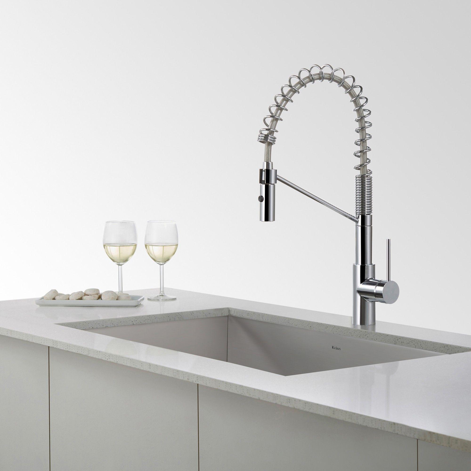 Kraus Kuche Wasserhahn Dies Ist Die Neueste Informationen Auf Die Kuche Waschbecken Kuchenspule Wasserhahn