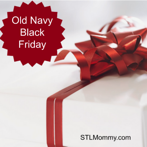 STL Mommy « Old Navy Black Friday Advertisement