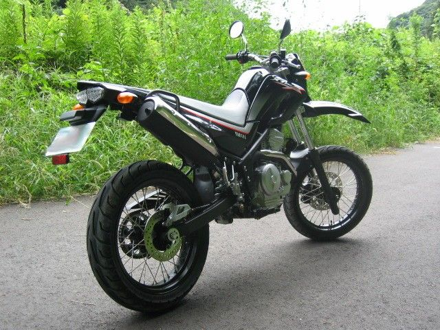 I got an idea for the XT250, opinons?   Accessories