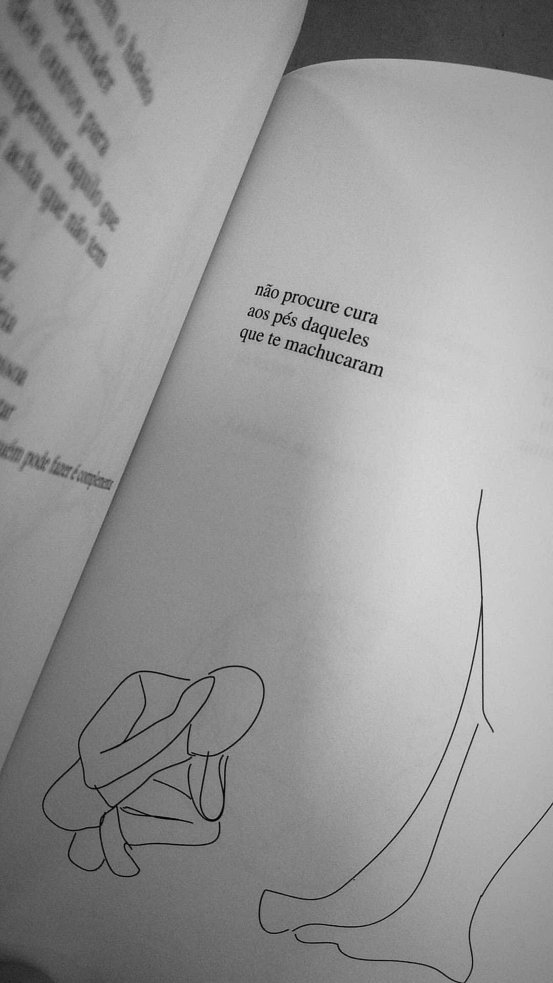 Livro Outros Jeitos De Usar A Boca Rupi Kaur Frases Poesia
