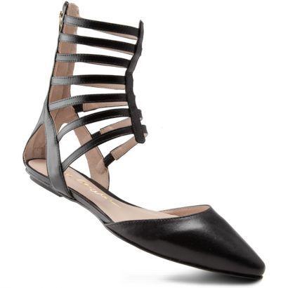 Olha o que eu achei...aquele sapato sem salto.  :-)  http://static.anitaonline.com.br/arquivos/sandalia-feminina-luiza-barcelos-preto-site_produtos-712401316.jpg