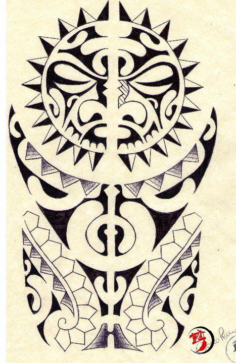 Maori Tatuagem Maori Desenhos Maori Desenhos De Tatuagem Tribal