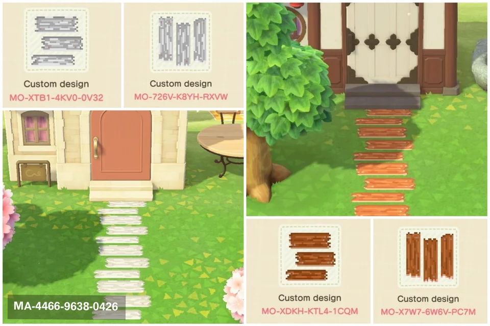 Pin on personal on Animal Crossing New Horizons Wood Design  id=41219