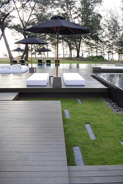 Novadeck es la mejor alternativa a los decks tradicionales de pl stico madera o pvc su - La mejor madera para exterior ...