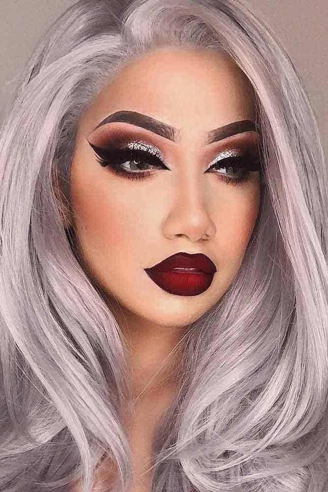 Pin by Brooke on Makeup | Makeup inspiration, Makeup looks