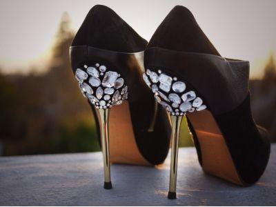15 Fabulous DIY Shoe Makeovers ...
