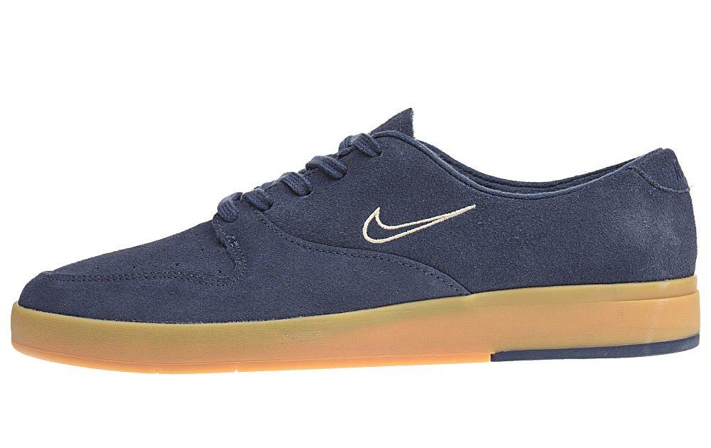 online store cac5e 81738 Nike SB Zoom P-Rod X - Baskets pour Homme - Bleu