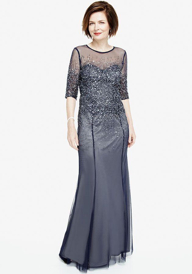 Mother Dress | Wedding prep | Pinterest | Bride dresses, Singapore ...