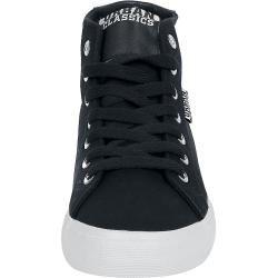 Photo of Urban Classics High Top Canvas Sneaker high Urban Classics