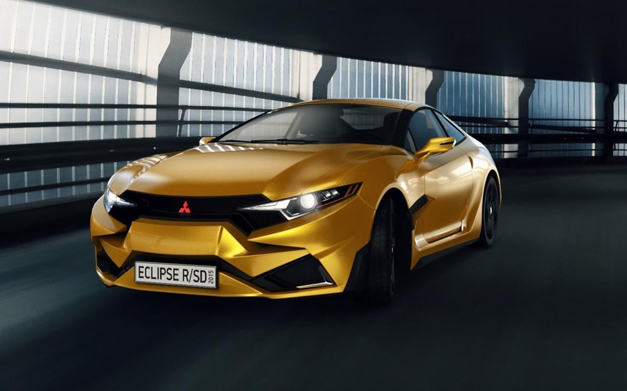 2016 mitsubishi eclipse http www carspoints com wp content uploads 2015 01 mitsubishi eclipse 1280x800 jpg mitsubishi eclipse mitsubishi concept cars pinterest