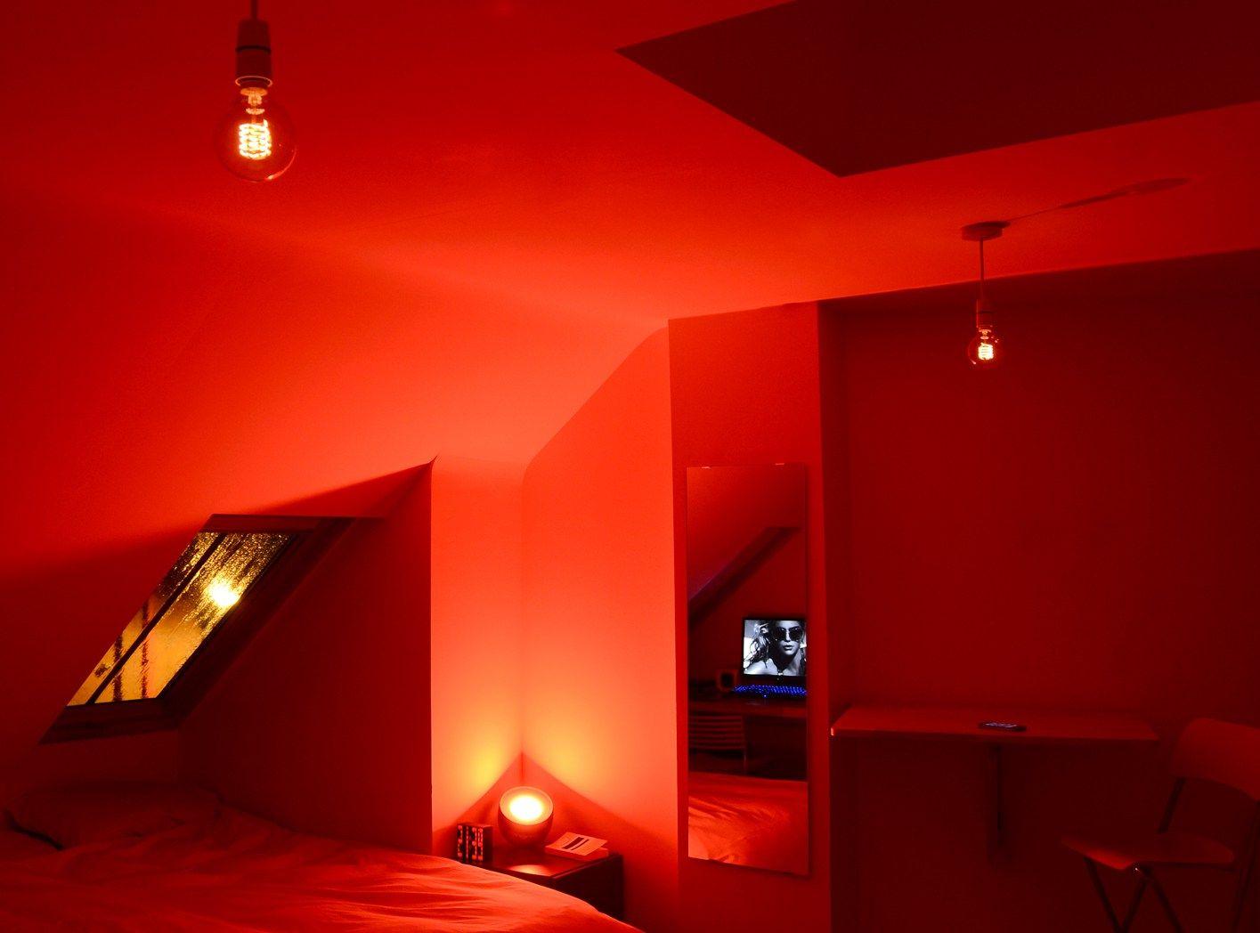Http Nasro Me Image Red Light Bedroom Red Light Bedroom Sleep Improving Tip Sleeping Insomnium R E M Red Light Bulbs Led Lighting Bedroom Colored Light Bulbs