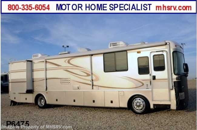 1999 Fleetwood Discovery 37v Fleetwood Discovery Used Rv For Sale Fleetwood Bounder
