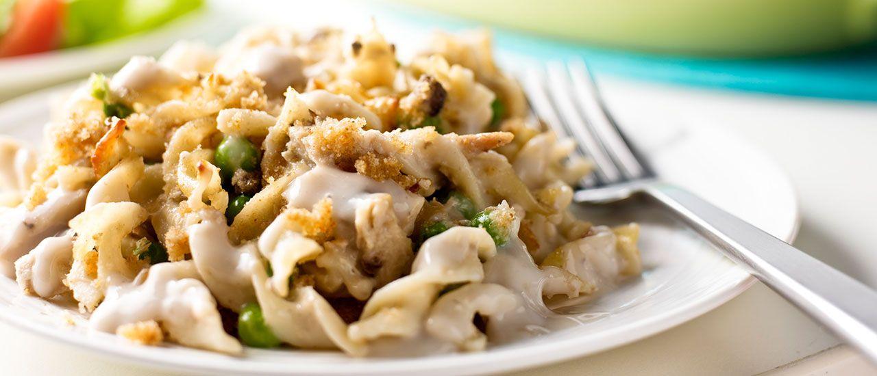 tuna noodle casserole  recipe  food recipes noodle