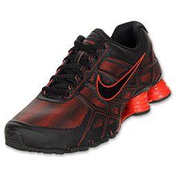 hermosa en color comprar lo mejor producto caliente Nike Shox Turbo 12 SL Men's Running Shoes | Running shoes for men, Nike  shoes outfits, Nike shox turbo