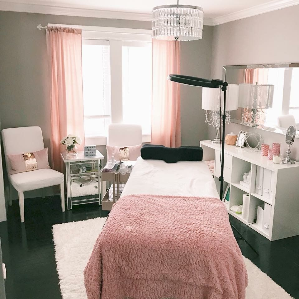 Ideas Para Decorar Sala De Masajes Pin De Arantza Baeza En Beauty Studio Ideas Pinterest Salones