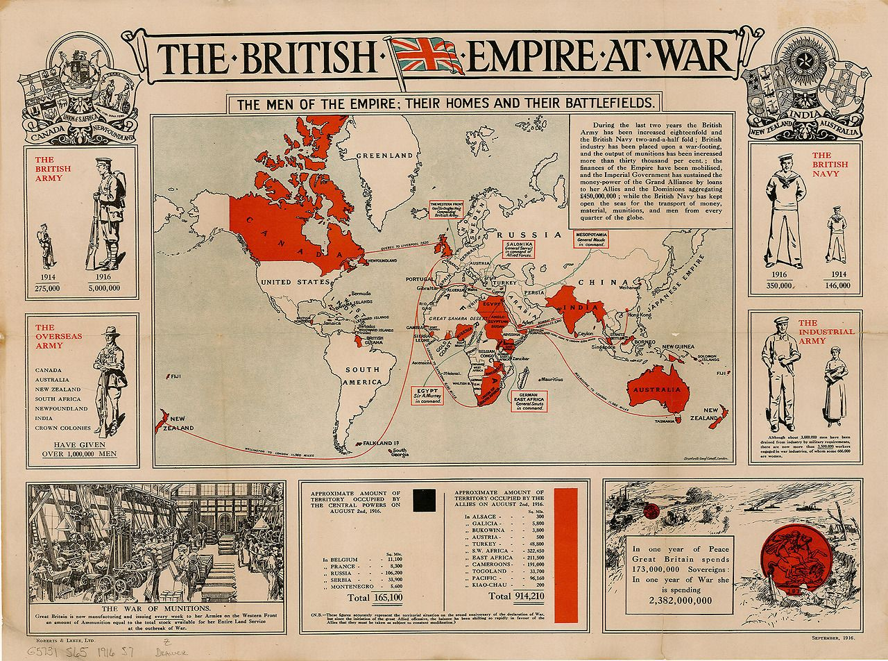 britain's wars for empire far more Britain's war machine: weapons, resources and experts in the second   popular writers, who command a far greater readership, seem still to favour   moreover, it drew on the vast resources of the empire, whose central.