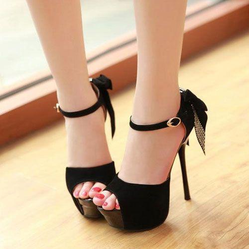 I have a shoe problem lol